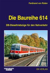 Die Baureihe 614