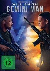 Gemini Man, 1 DVD