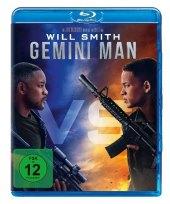 Gemini Man, 1 Blu-ray