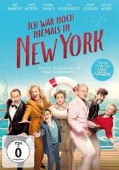 Ich war noch niemals in New York, 1 DVD Cover