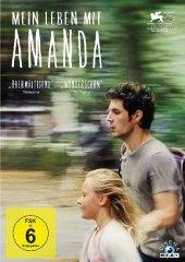 Mein Leben mit Amanda, 1 DVD Cover