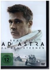 Ad Astra, 1 DVD Cover