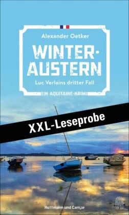 XXL-LESEPROBE: Winteraustern