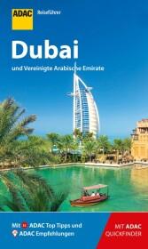 ADAC Reiseführer Dubai und Vereinigte Arabische Emirate
