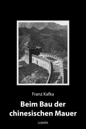 Beim Bau der chinesischen Mauer