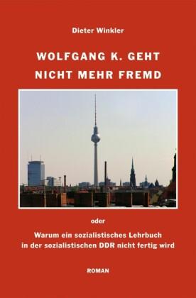 Wolfgang K. geht nicht mehr fremd
