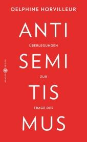 Überlegungen zur Frage des Antisemitismus Cover
