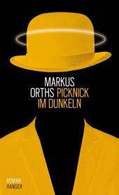 Picknick im Dunkeln Cover