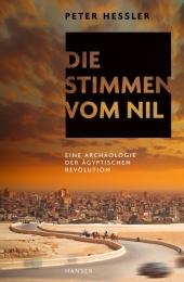 Die Stimmen vom Nil Cover