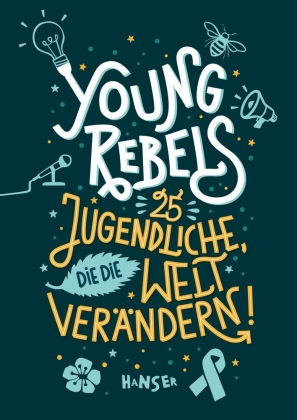 Young Rebels, Band 2