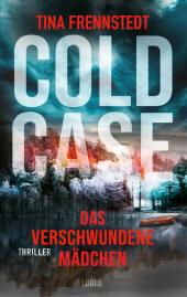Cold Case - Das verschwundene Mädchen Cover