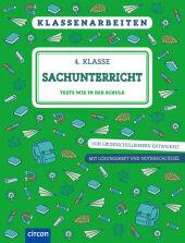 Klassenarbeiten Sachunterricht 4. Klasse Cover