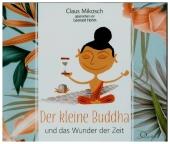 Der kleine Buddha und das Wunder der Zeit, 3 Audio-CD
