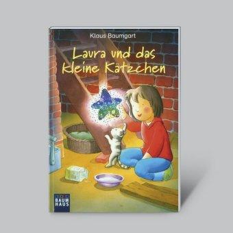 Lauras Stern: Laura und das kleine Kätzchen