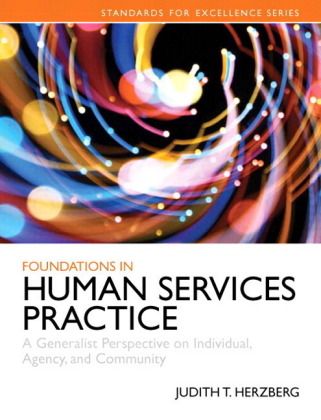 Foundations in Human Services Practice, m. 1 Beilage, m. 1 Online-Zugang; .