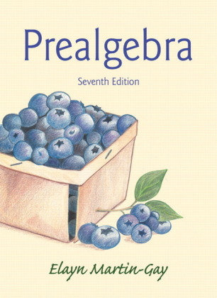Prealgebra Plus NEW MyMathLab with Pearson eText -- Access Card Package, m. 1 Beilage, m. 1 Online-Zugang; .