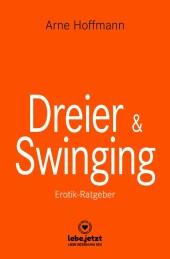 Dreier & Swinging Erotischer Ratgeber
