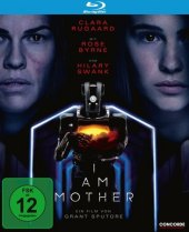 I am Mother, 1 Blu-ray