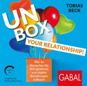 Unbox your Relationship!, 1 Audio-CD, MP3