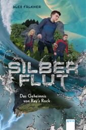 Silberflut - Das Geheimnis von Ray's Rock