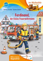 Ferdinand, der kleine Feuerwehrmann