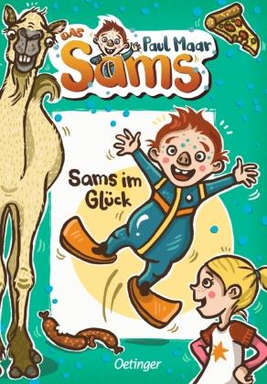 Das Sams 7. Sams im Glück