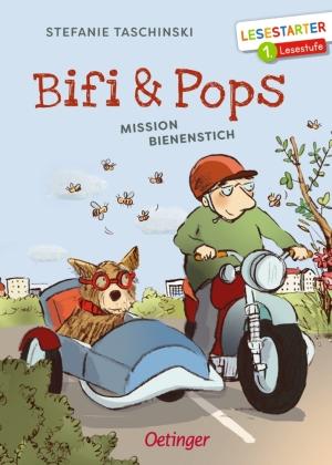 Bifi & Pops