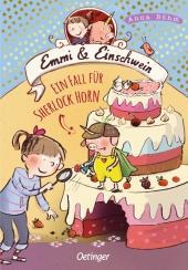 Emmi & Einschwein - Ein Fall für Sherlock Horn!