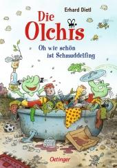 Die Olchis - Oh wie schön ist Schmuddelfing