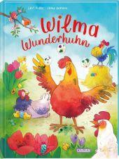 Wilma Wunderhuhn Cover