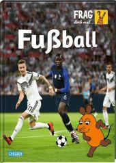 Frag doch mal ... die Maus!: Fußball Cover