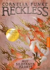 Reckless - Auf silberner Fährte