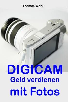 DIGICAM: Geld verdienen mit Fotos
