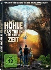 Die Höhle - Das Tor in eine andere Zeit, 1 DVD