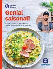 Weight Watchers - Genial saisonal! Cover