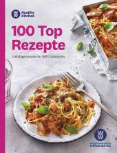 Weight Watchers - 100 Top Rezepte Cover