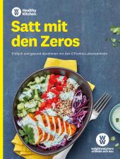 Weight Watchers - Satt mit den Zeros Cover