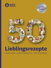 Weight Watchers - 50 Lieblingsrezepte