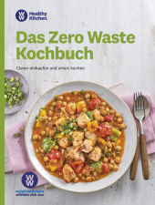 Weight Watchers - Das Zero Waste Kochbuch