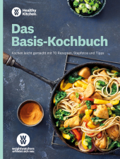 Weight Watchers - Das Basis-Kochbuch Cover