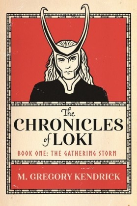 The Chronicles of Loki
