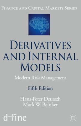 Derivatives and Internal Models