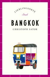 Bangkok - Lieblingsorte