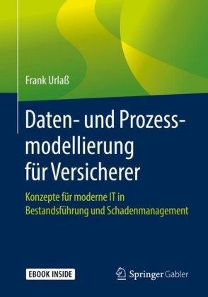 Daten- und Prozessmodellierung für Versicherer