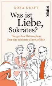 Was ist Liebe, Sokrates?