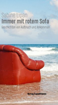 Immer mit rotem Sofa