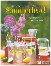 Willkommen beim Sommerfest! Cover
