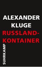 Russland-Kontainer