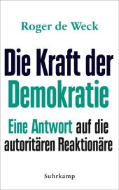 Die Kraft der Demokratie Cover