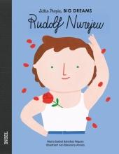 Rudolf Nurejew Cover